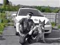 Police & Dog