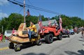4th of July, Small Town America