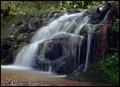 My own little waterfall
