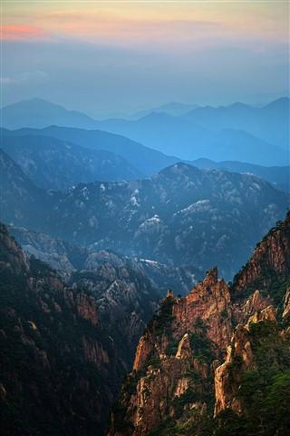 Yellow Mountains copy