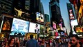 Times square - The place to be
