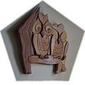 Dan '02 - Homemade Woodworking Intasia