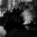 Smoky Boat
