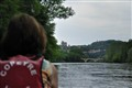 Canoe Trip on the Dordogne
