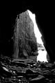 Plemont Waterfall