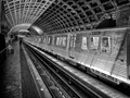 Washinton DC Station
