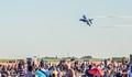 Lethbridge Airshow