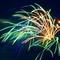 Canada Day Fireworks 2013