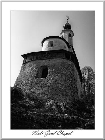 Mali Grad Chapel_Kamnik