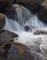 Wyoming Falls