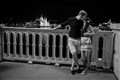 love in the night of budapest