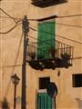 Lipari old town