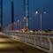 Bacalan-Bastide Bridge: Pont Chaban Delmas ((Bordeaux)