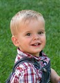 Smiling Trent