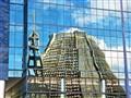 Reflection - Rio de Janeiro Cathedral