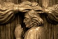 Woodcarving National Cathedral