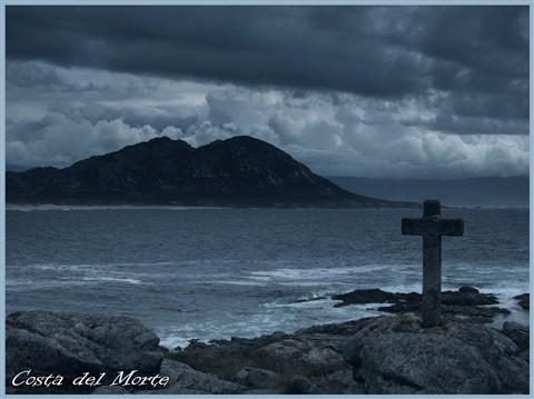 Costa del Morte