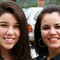 Maria and Briana