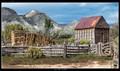 Hay Barn, Tropic, Utah