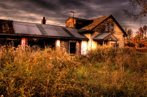 Derelict House2