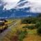 Alaska Railway - Kenai Peninsula