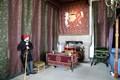 In the Queen's Bedchamber