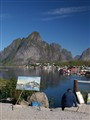 reine-lofoten-norway