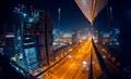 Dubai, Sheik Zayed Rd