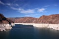 Backwater - Hoover Dam