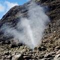 Spouting Lava Rocks
