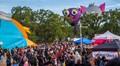 2018 Sonoma Hot Air Balloon Festival