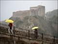 Rainy Dubrovnik