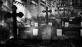 Graveyard of nuns