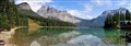 Canada - Banff National Park - Lake Emerald