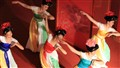 Traditional Chinese Dance