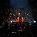 Lars Ulrich, Metallica's Drummer