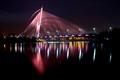 Jambatan Seri Wawasan in Putrajaya, Malaysia