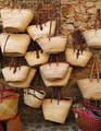 Spanish baskets
