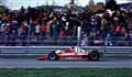 Gilles Villeneuve - Canada 1978