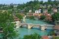 River Aare, Berne, Switzerland