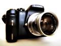 G1 + Summicron Lens