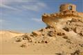 Abandoned Desert Shelter