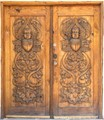 Doors of San Miguel