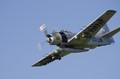 Douglas skyraider