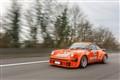 Porsche 934 replica