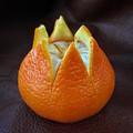 Petals skin mandarin