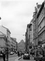 Prague street life
