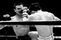 Muay Thai boxer scores