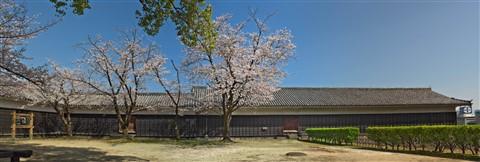 inner courtyard_130321_1356_IMG_2058 Panorama2