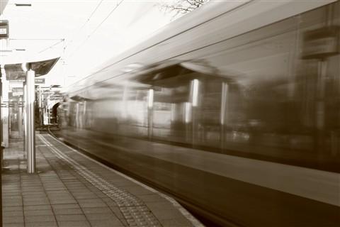TRA 008 Tram